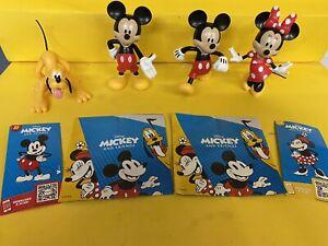 Satz Maxi Riesen Ei Mickey and Friends Italien  VVE21 VVE22 mit BPZ Ostern 2021