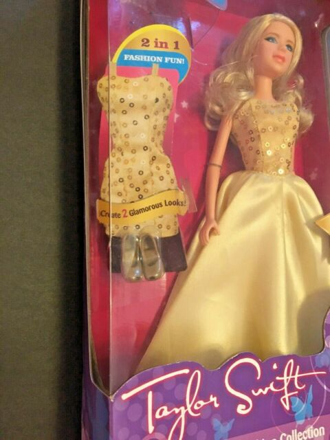 Jakks Pacific Taylor Swift Doll