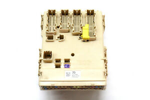 image is loading 12-scion-tc-cabin-fuse-box-relay-82730-