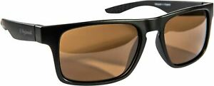Wychwood Profile Brown Lens Sunglasses / Fishing