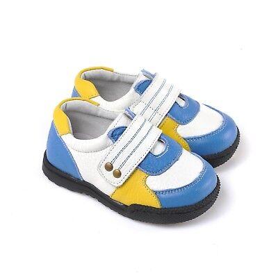 Cosciente Caroch Giovani Sneaker Bambini Scarpe Scarpe Basse In Pelle- Ultima Tecnologia