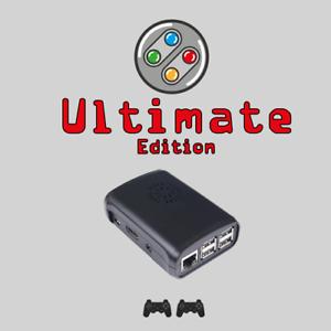 Retrocade-retro-console-ULTIMATE-EDITION-SNES-MINI-alternativa