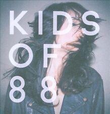 KIDS OF 88 - SUGARPILLS NEW CD