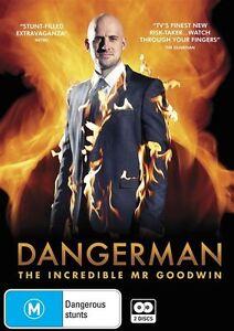 Dangerman-The-Incredible-Mr-Goodwin-DVD-OVER-4-HOURS-Jonathan-Goodwin-NEW