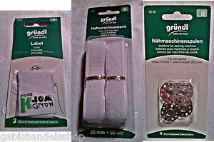 Label-Etikett-Haftverschlussband-Klettverschluss-Naehmaschinenspule-von-Gruendl