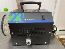 Accuspray 23 Series Hvlp Turbine Spray Finishing Unit And Hose