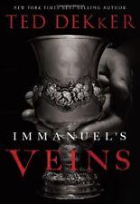 Immanuel's Veins by Ted Dekker (2010, Hardcover)