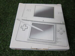 Work is fine Nintendo DS light console used light white From Japan part 5