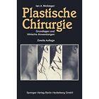 Plastische Chirurgie: Grundlagen Und Klinische Anwendungen by Ian A McGregor (Paperback / softback, 2014)