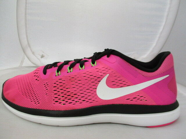 Nike Flex 2016 Ladies Running Trainers US 9.5 CM 26.5 REF 2468^ The latest discount shoes for men and women