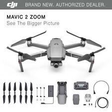 DJI Mavic 2 Zoom - 2x Optical Zoom - FHD Video - Brand New!