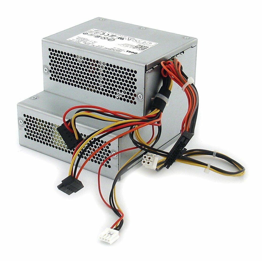Dell Optiplex 760 780 960 Desktop Power Supply PSU F255E-01