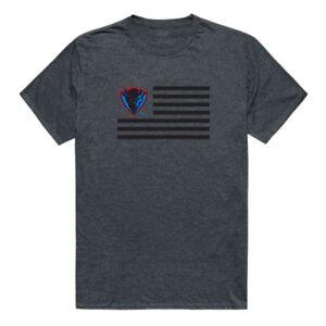 DePaul University Blue Demons NCAA Institutional Tee T-Shirt
