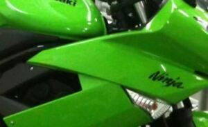 Image Is Loading Basf Touch Up Paint For Kawasaki Kawi Lime