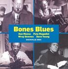 Bones Blues Featuring Don Menza 0038153400422 by Pete Magadini CD