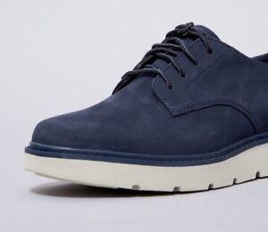 timberland chaussures femmes bleu