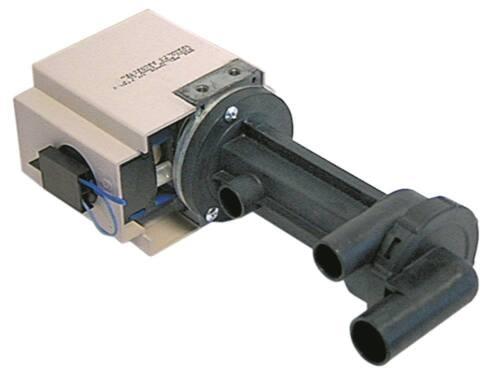 GRE CL.F Pumpe für Eisbereiter Simag SD23 100W 230V Eingang ø 24mm 50Hz