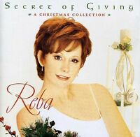 Reba Mcentire - Secret Of Giving: A Christmas Collection [new Cd] on sale