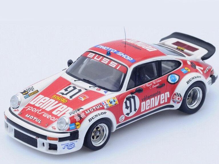 Spark Model 1:43 s4421 Porsche 934