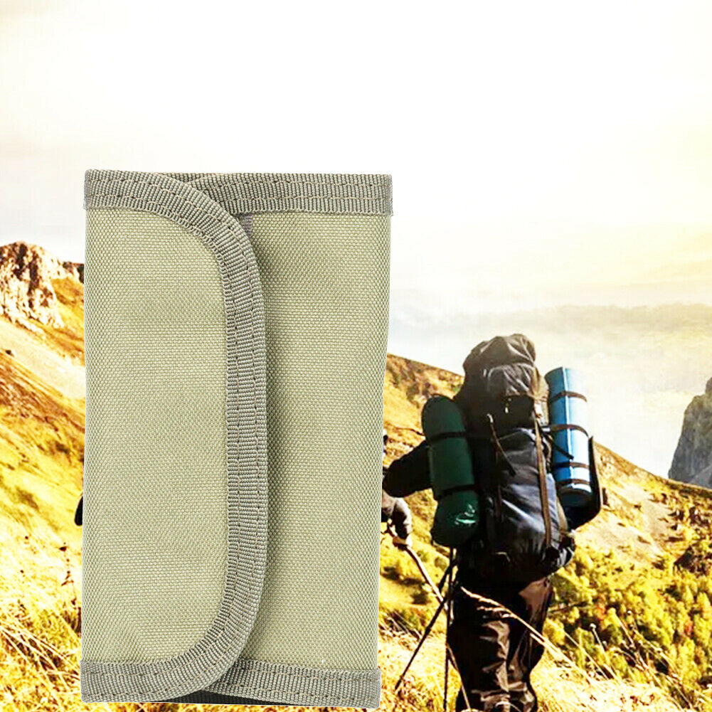 Military Wallet Nylon Lightweight Hunting Accesories Credit Card Holder
