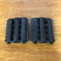 Tricycle Pedal Car Pedal Blocks Plastic Old School 3/8