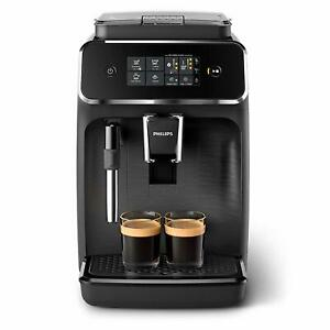 Philips-Serie-2200-EP2220-10-Machine-a-Cafe-Super-Automatique-avec-Lait-de