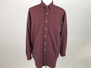 Austin Reed Regent Street Oxford Pre Owned Xl Mens Long Sleeve Shirt 3179 Ebay