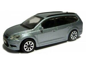 Ford Focus Combi Diecast Model Car