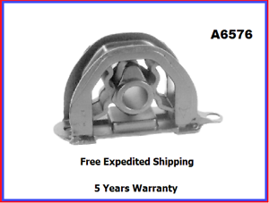 R A6576 Engine mount Front Left Lower for Acura Integra 94//01 Honda CR-V 97//01