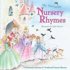 Square Paperback Book - Favourite Nursery Rhymes by North Parade Publishing (Paperback, 2015)