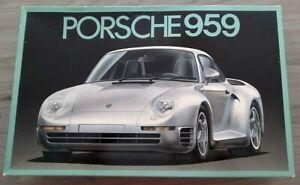Porsche 959 - 1/16e - Fujimi