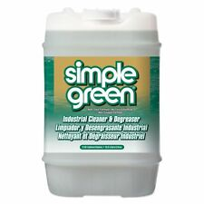Simple Green Industrial Cleaner & Degreaser - SMP13006