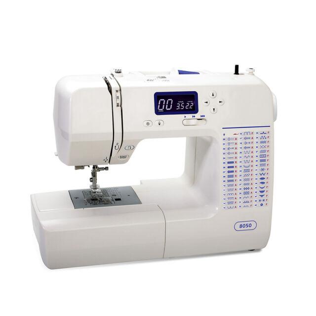 Janome 40 Computerized Sewing Machine EBay Fascinating Www Janome Sewing Machines