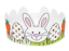 Pack-of-12-Colour-Your-Own-Easter-Crowns-to-Colour-amp-Decorate-Crown-Making thumbnail 1