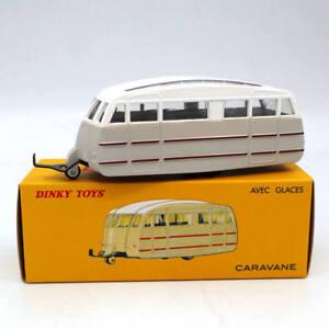 Atlas-Dinky-Toys-811-DAN-TOYS-Caravane-Henon-Avec-Glaces-1-43-Diecast-Collection