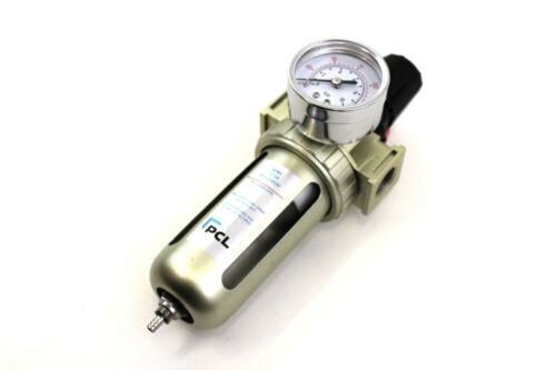 "for air tools air lines PCL 1//2/"" AIR FILTER REGULATOR AFR1 compressor"