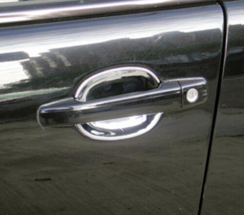 MERCEDES CLK W208 Chrome Door Handle Shell Trim