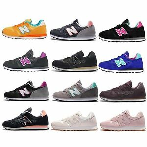 new balance wl373 b sneakers