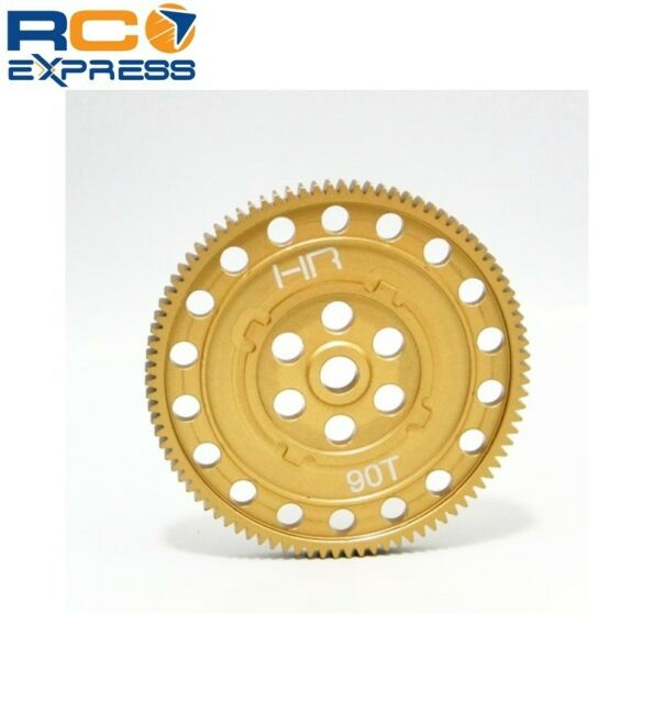 Spur Gear 90T 48P Equivalent Tra4690 Rdnt4690