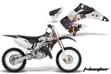 AMR Racing Honda CR 125/250 Shroud Graphic Kit Bike Sticker Decals 02-08 TBOM K