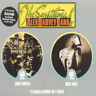 Sahb Stories/Rock Drill [Remaster] by The Sensational Alex Harvey Band (Rock) (CD, Apr-2002, Universal Distribution)