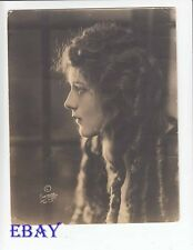 Mary Pickford Daddy Long Legs VINTAGE Photo