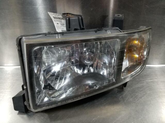 06 07 08 Honda Ridgeline Headlamp Assembly Left