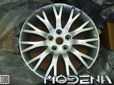 ORIGINALE Alluminio Cerchione Anteriore Wheel Rim Front Maserati Quattroporte 18 pollici