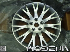 Original Alu Felge vorne Wheel Rim front Maserati Quattroporte 18 Zoll