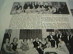 ephemera-1955-picture-21st-birthday-pamela-simpson-stoughton-leicester-joanna-ba