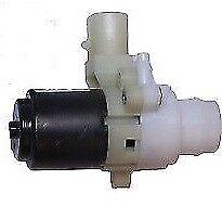 item 1 Peterbilt 104307 Truck Windshield Wiper Washer Fluid Pump NEW  -Peterbilt 104307 Truck Windshield Wiper Washer Fluid Pump NEW