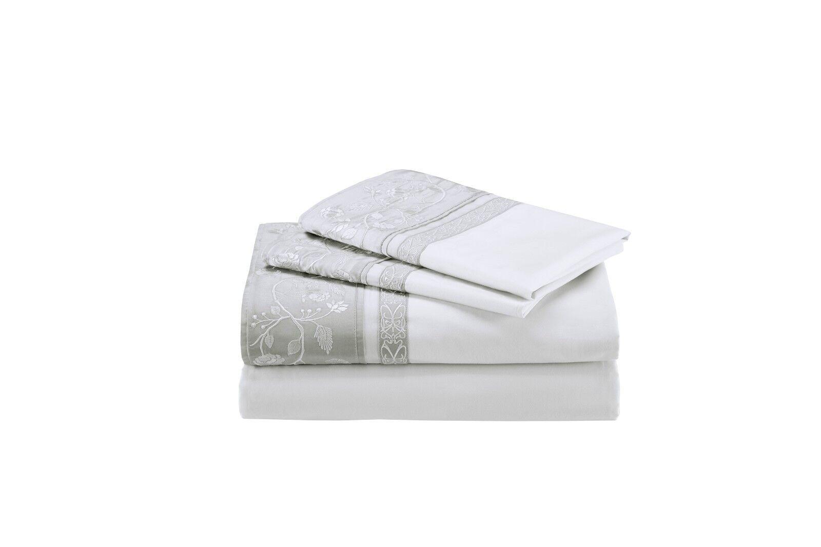 Natori madame ning King or Queen flat sheet NA20-2064, NA20-2065