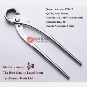 Root Cutter Branch Cutter Tian Bonsai Tools Concave Cutter Straight Edge Cutter Ebay
