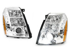 07-14 Cadillac Escalade Left+Right Replacement Xenon D1S Bulb+Ballast Headlight